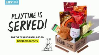 BarkBox TV Spot, 'Dogsgiving: Dog Deals' - Thumbnail 9