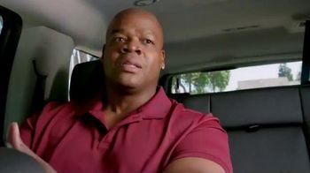 Nugenix Total-T TV Spot, 'Driver' Featuring Frank Thomas