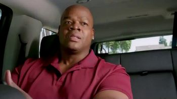 Nugenix Total-T TV Spot, 'Driver' Featuring Frank Thomas - Thumbnail 2