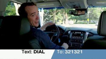 Nugenix Total-T TV Spot, 'Driver' Featuring Frank Thomas - Thumbnail 4