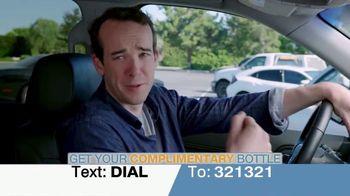 Nugenix Total-T TV Spot, 'Driver' Featuring Frank Thomas - Thumbnail 7
