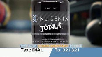 Nugenix Total-T TV Spot, 'Driver' Featuring Frank Thomas - Thumbnail 8