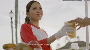 Golden Road Brewing TV Spot, 'California Dream'