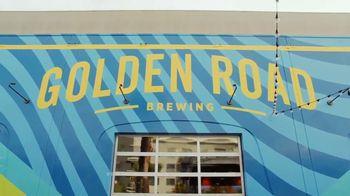 Golden Road Brewing TV Spot, 'California Dream' - Thumbnail 8