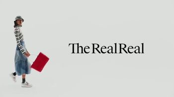 The RealReal TV Spot, 'Sustainable Luxury: $50 Credit'