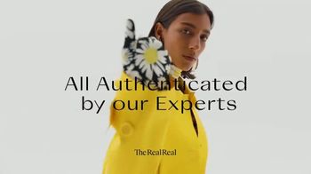 The RealReal TV Spot, 'Sustainable Luxury: $50 Credit' - Thumbnail 4