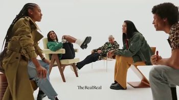 The RealReal TV Spot, 'Sustainable Luxury: $50 Credit' - Thumbnail 6