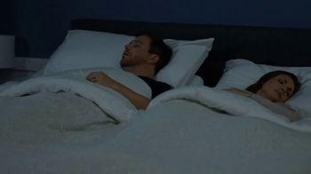 Tempur-Pedic Smart Sleep Event TV Spot, 'Ergo Smart Base: Responds to Snoring' - Thumbnail 7