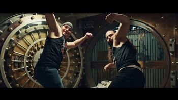 All Elite Wrestling TV Spot, 'The History of a Revolution' Ft. Cody Rhodes, Chris Jericho, Kenny Omega - 223 commercial airings