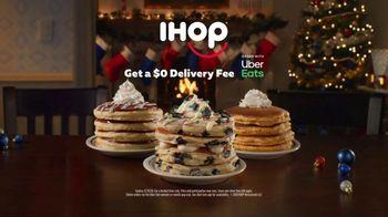 IHOP Holiday Family Feast TV Spot, 'Seasonal Pancakes' - Thumbnail 10