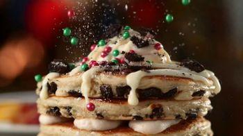 IHOP Holiday Family Feast TV Spot, 'Seasonal Pancakes' - Thumbnail 5