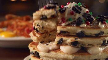 IHOP Holiday Family Feast TV Spot, 'Seasonal Pancakes' - Thumbnail 8