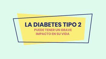 American Medical Association TV Spot, 'La diabetes tipo 2' [Spanish]