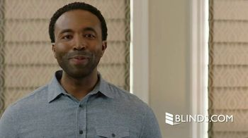 Blinds.com Veterans Day Deals TV Spot, 'Easy: 40% Off' - Thumbnail 1