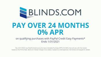 Blinds.com Veterans Day Deals TV Spot, 'Easy: 40% Off' - Thumbnail 6