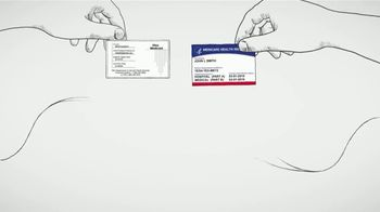 Molina Healthcare Medicare Complete Care TV Spot, 'This Card: More' - Thumbnail 2