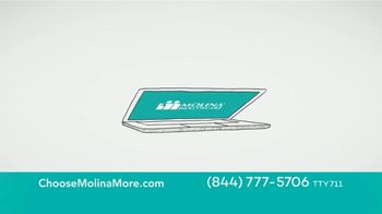 Molina Healthcare Medicare Complete Care TV Spot, 'This Card: More' - Thumbnail 6