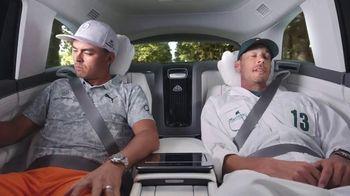 2021 Mercedes-Benz Maybach GLS TV Spot, 'Good Call' Featuring Rickie Fowler [T1] - Thumbnail 7