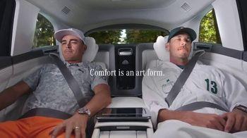 2021 Mercedes-Benz Maybach GLS TV Spot, 'Good Call' Featuring Rickie Fowler [T1] - Thumbnail 9