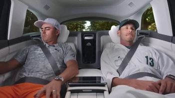 2021 Mercedes-Benz Maybach GLS TV Spot, 'Good Call' Featuring Rickie Fowler [T1] - 55 commercial airings