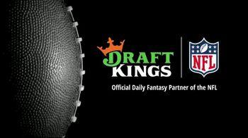 DraftKings Big Play Payday TV Spot, 'NFL Week 10: Colts vs. Titans' - Thumbnail 1