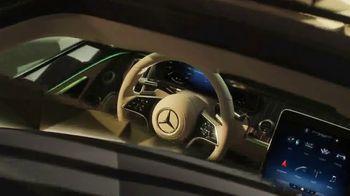 Mercedes-Benz S-Class TV Spot, 'Designed to Care' [T1] - Thumbnail 4