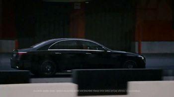 Mercedes-Benz S-Class TV Spot, 'Designed to Care' [T1] - Thumbnail 6