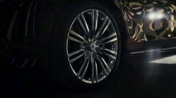 Mercedes-Benz S-Class TV Spot, 'Designed to Care' [T1] - Thumbnail 8