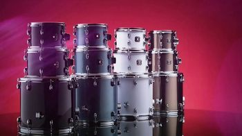 Guitar Center TV Spot, 'This Holiday Make Music: Drum Set and Mesh Head E-Kit'
