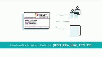 Molina Medicare Complete Care TV Spot, 'More Benefits' - Thumbnail 5