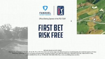 FanDuel TV Spot, 'PGA Tour Team-Up' - Thumbnail 10