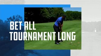 FanDuel TV Spot, 'PGA Tour Team-Up' - Thumbnail 4