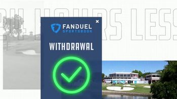 FanDuel TV Spot, 'PGA Tour Team-Up' - Thumbnail 7