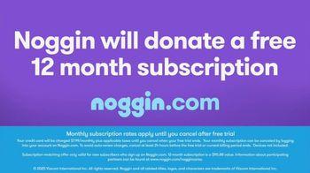 Noggin TV Spot, 'Thanksgiving: Donated Subscription' - Thumbnail 6