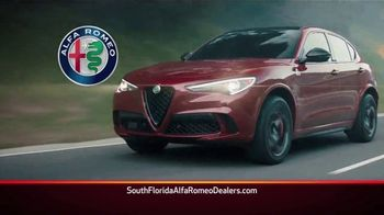 Alfa Romeo Season of Speed Event TV Spot, 'Model Year-End Savings: 110-Year Legacy' [T2] - Thumbnail 2