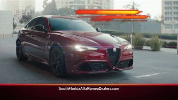 Alfa Romeo Season of Speed Event TV Spot, 'Model Year-End Savings: 110-Year Legacy' [T2] - Thumbnail 3