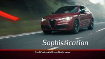 Alfa Romeo Season of Speed Event TV Spot, 'Model Year-End Savings: 110-Year Legacy' [T2] - Thumbnail 4
