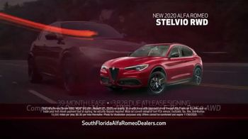 Alfa Romeo Season of Speed Event TV Spot, 'Model Year-End Savings: 110-Year Legacy' [T2] - Thumbnail 7