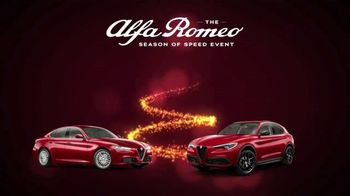 Alfa Romeo Season of Speed Event TV Spot, 'Model Year-End Savings: 110-Year Legacy' [T2] - Thumbnail 9