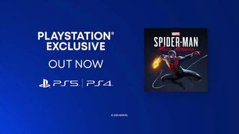 Marvel's Spider-Man: Miles Morales TV Spot, 'Your Way' Song by Lecrae - Thumbnail 10