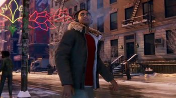 Marvel's Spider-Man: Miles Morales TV Spot, 'Your Way' Song by Lecrae