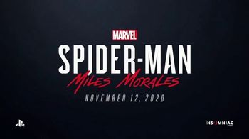 Marvel's Spider-Man: Miles Morales TV Spot, 'Your Way' Song by Lecrae - Thumbnail 9