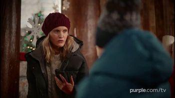Purple Mattress Black Friday Deals TV Spot, 'Holidays: Santa' - Thumbnail 4