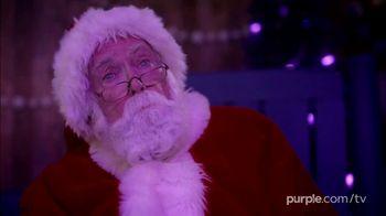 Purple Mattress Black Friday Deals TV Spot, 'Holidays: Santa' - Thumbnail 7