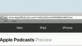 I've Got A Secret! With Robin McGraw TV Spot, 'Jenny Hutt' - Thumbnail 8