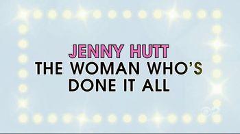 I've Got A Secret! With Robin McGraw TV Spot, 'Jenny Hutt' - Thumbnail 2