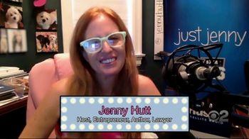 I've Got A Secret! With Robin McGraw TV Spot, 'Jenny Hutt'