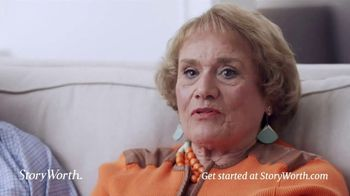 StoryWorth TV Spot, 'Hear From Customers'