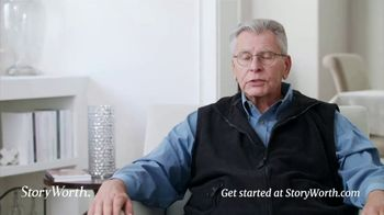 StoryWorth TV Spot, 'Hear From Customers' - Thumbnail 1