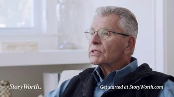 StoryWorth TV Spot, 'Hear From Customers' - Thumbnail 6